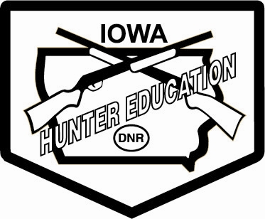 Iowa Hunter Ed Logo